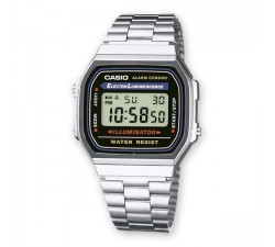 Montre CASIO COLLECTION A168WA-1YES