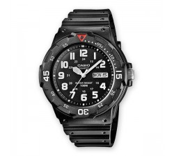 Montre CASIO COLLECTION MRW-200H-1BVEF