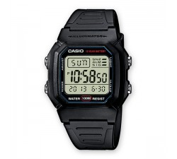 Montre CASIO COLLECTION W-800H-1AVES