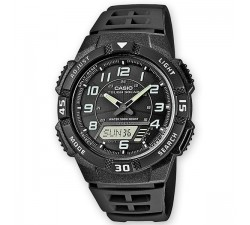 Montre CASIO COLLECTION AQ-S800W-1BVEF
