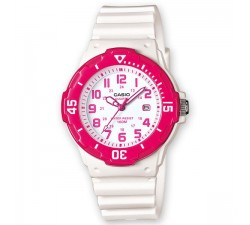 Montre CASIO COLLECTION LRW-200H-4BVEF