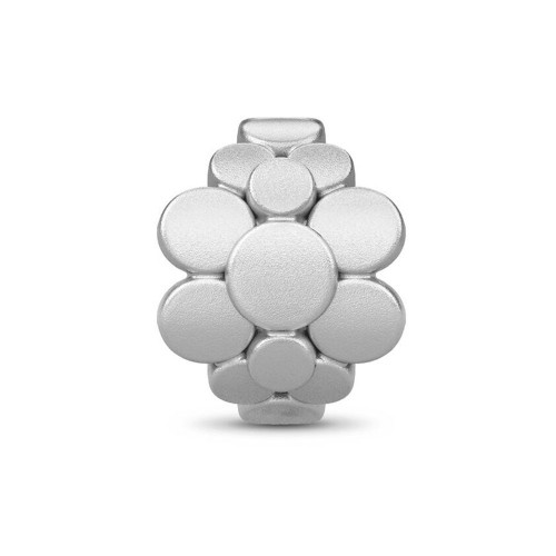 JLo Million Blossom Argent Charm 1110