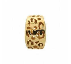 JLo Leopard Cut Or Charm 1500