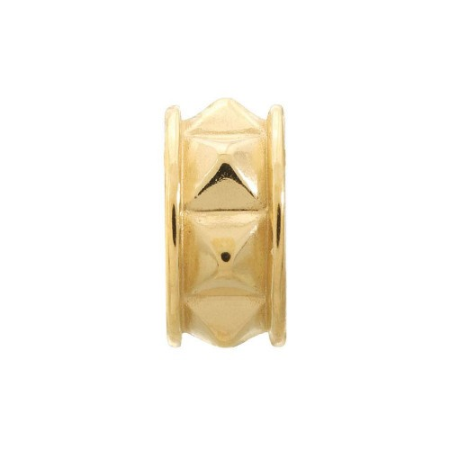 JLo Rising Cubes Or Charm 1550