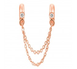 JLo Chain Of Love Or Charm Endless 2625