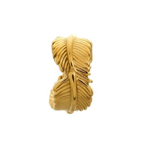 Endless Leaf doré Charm 51200