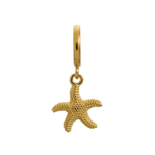 Endless Jewelry Starfish doré Pendentif 53250