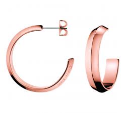 Boucles d'oreilles BEAUTY CALVIN KLEIN 4TPE100100