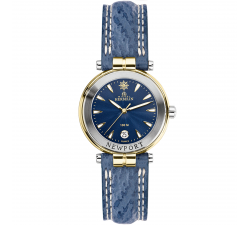 Montre femme MICHEL HERBELIN NEWPORT YACHT CLUB 14255/T35