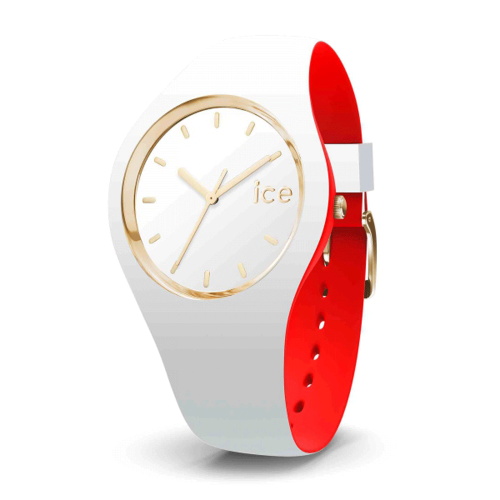Montre ICE WATCH ICE loulou-White gold - Small 007229
