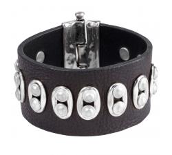 Bracelet Remacha-dos Uno de 50 PUL1492MARMTL0M