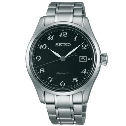 Montre Homme SEIKO PRESAGE - Classique Automatique SPB037J1