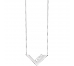 Collier Guess TRIOMETRIC UBN82085