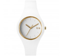 Montre ICE GLAM small ICE.GL.WE.S.S.1