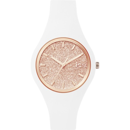 Montre ICE GLITTER SMALL 34 MM ICE.GT.WRG.S.S.15