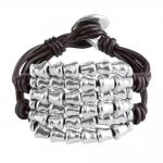 Bracelet Tábano Uno de 50 PUL1543MTLMAR0M