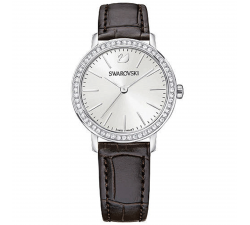 Montre Graceful Mini, Marron SWAROVSKI 5261487