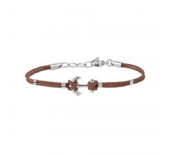 bracelet ancre Mini ACON Femme BA8160MINI-MS-W