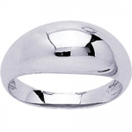 Bague or gris 750/1000 by Stauffer