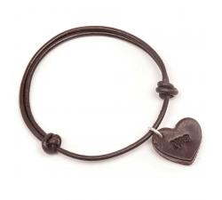 Bracelet N°3 corazones PUL0305CMARTU