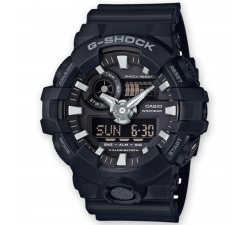 Montre CASIO G-SHOCK GA-700-1BER