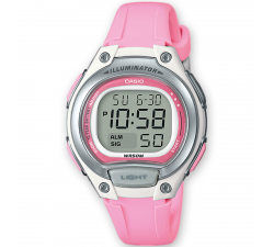 Montre CASIO COLLECTION LW-203-4AVEF