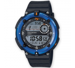Montre CASIO SPORTS SGW-600H-2AER