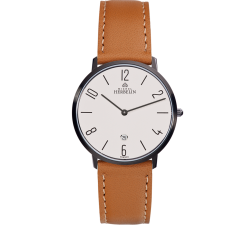 Montre homme MICHEL HERBELIN City 19515/N21GO