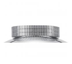 Bracelet de montre en acier extensible (largeur 18/20 mm) 1160200