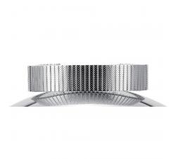 Bracelet de montre FLICKER en acier extensible (largeur 18/21 mm) 1160300