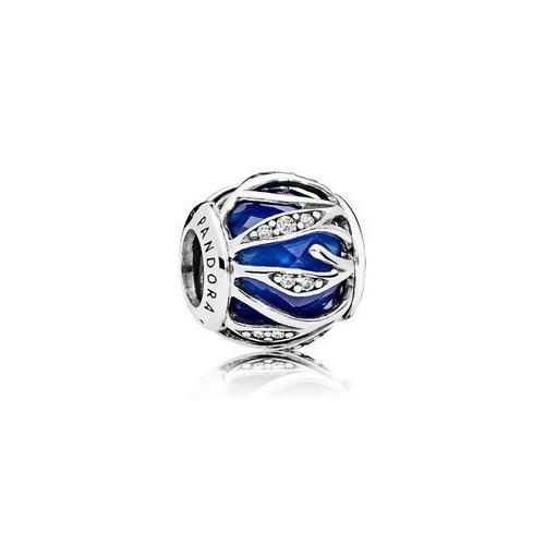 charms bleu pandora