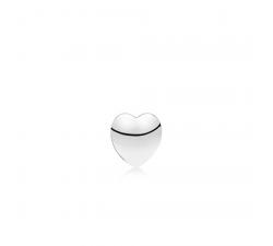 Miniature Coeur précieux Argent 925/1000 Pandora 792176