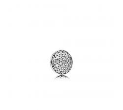 Miniature Gouttelette éblouissante Argent 925/1000 Pandora 792177CZ