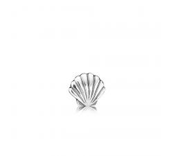 Miniature Tropical Shell Argent 925/1000 Pandora 792180