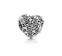 Charm Amour et Baisers Argent 925/1000 Pandora 796564