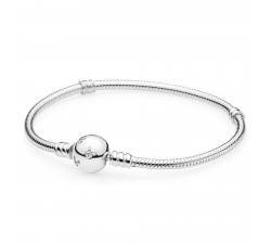 Bracelet Disney, Mickey Pandora argent 925/1000 590731CZ