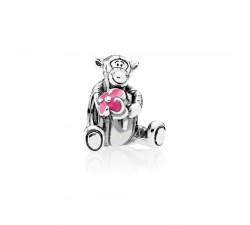 Charm Disney, Tigrou Argent 925/1000 Pandora 792135EN80