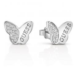 Boucles d'oreilles Guess MARIPOSA UBE83020