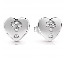 Boucles d'oreilles Guess MILLION HEARTS UBE85069