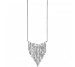 Collier Guess CHAIN WATERFALL UBN85057