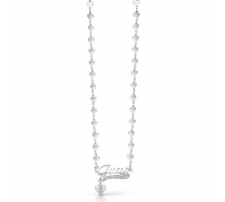 Collier Guess MILLION HEARTS UBN85076