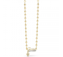 Collier Guess MILLION HEARTS UBN85077