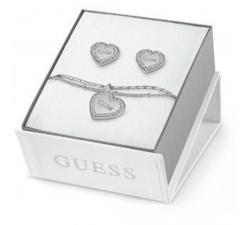 Coffret Bracelet et BO MY SWEETIE UBS84039-S