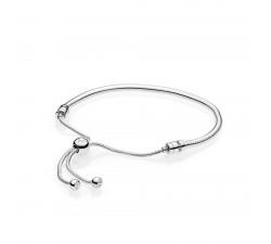 Bracelet Coulissant Moments en Argent 925/1000 PANDORA 597125CZ-2
