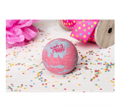 Boule de Bain Happy Birthday (Collier) Jewel Candle 314133FR-C