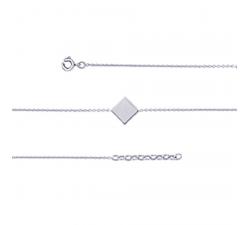 Bracelet en finition argenté LES CUMULABLES 70312201600_180