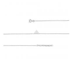Bracelet en finition argenté LES CUMULABLES 70312221600_180