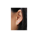 Ear Jacket Balance en finition or LES CUMULABLES 70322301900000