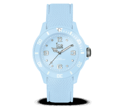 Montre ICE WATCH ICE sixty nine - Pastel blue - Small 014233