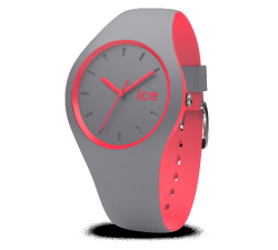 Montre ICE WATCH ICE-DUO - Dusty Coral Small 34 mm 001488